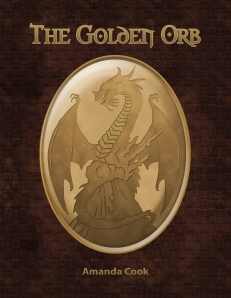 The Golden Orb Cover Copyright (c) 2014 Devin Night, www.immortalnights.com